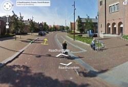 Parcours drunen streetview 01