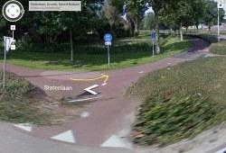 Parcours drunen streetview 02