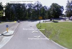 Parcours drunen streetview 06