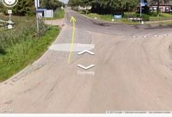 Parcours drunen streetview 15