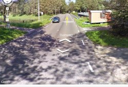 Parcours drunen streetview 16
