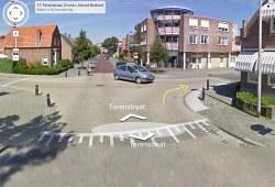 Parcours drunen streetview 19