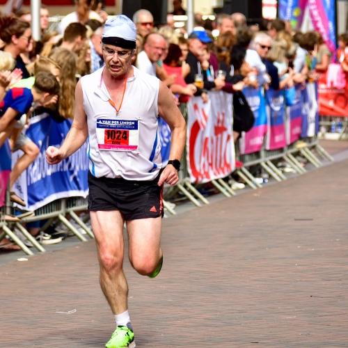 HM Roosendaal 2018 finish