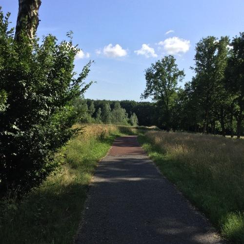Ligneweg Halsteren