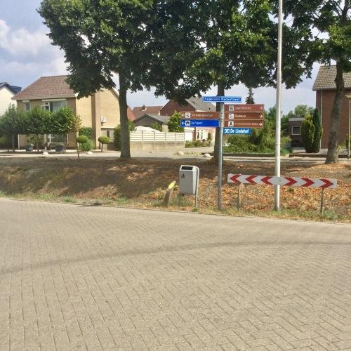 Welberg, Kapelaan Kockstraat