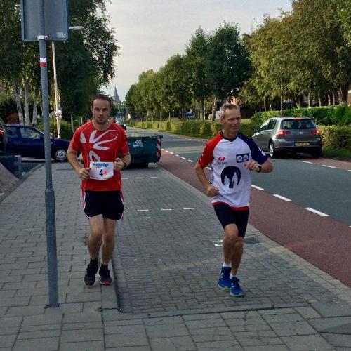 10 km van Groot Steenbergen 2018