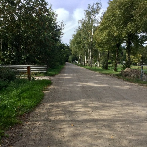 Lange duurloop 16 september 2018