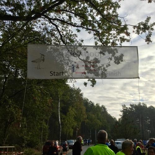 Kievitloop oktober 2018