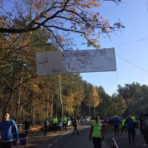 Kievitloop november 2018
